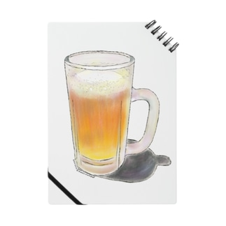 Beer(ジョッキ) Notes