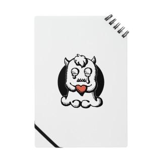 怪物くんの涙 Notes