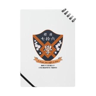 魔法大学院第三呪術研究室 Notes