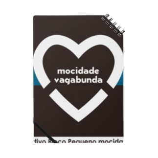 BANDEIRA ノート