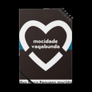 your mvのBANDEIRA ノート