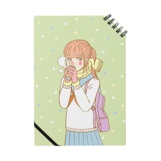 ぬくぬくガール Notes