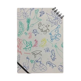 わちゃわちゃ大騒ぎ Notes