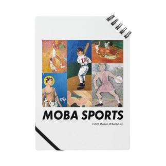 バッドアートスポーツ Notes