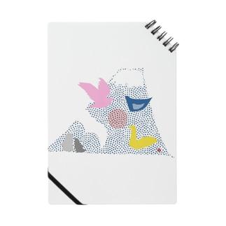 toridori Notes