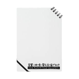 Blogロゴ Notes