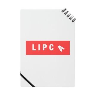 LIPCA(リプカ) Notes