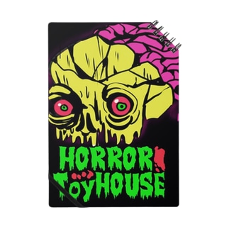 TOY HORROR HOUSE  Notes