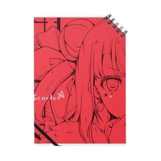 Scarlet Notes