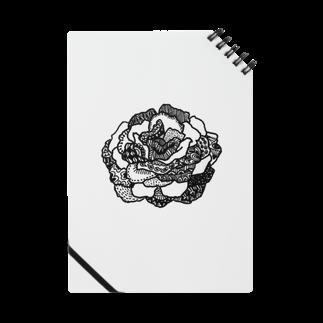 erkのラクガキのバラ Notes