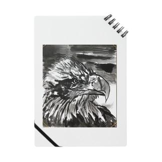 天空を司る鳥の王者【鷲】 Notes