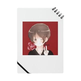 薔薇です🌹 Notebook