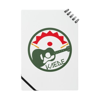 パ紋No.2869 KAEDE Notes