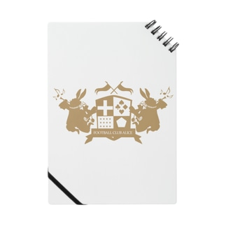 F.C.ALICE OFFICIAL GOODS Notes