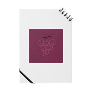 Grape Family Notes