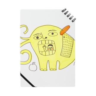 ゾウさん Notes