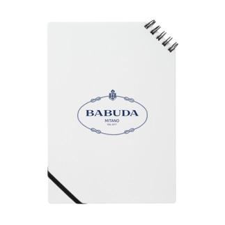 BABUDA Notes