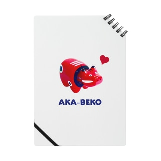 AKA-BEKO Notes