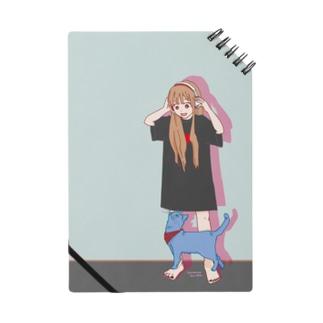 猫と音楽 Notebook