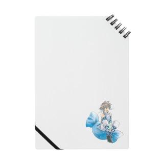 ホワイトデー Notes