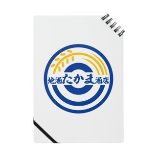 パ紋No.2872 地酒たかま酒店 Notes