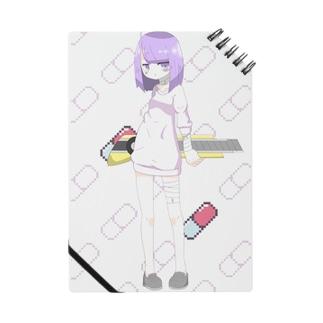 メンヘラちゃん Notes