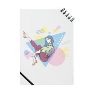 わたしの図形 Notes