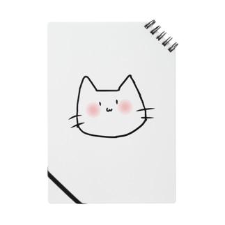 てきとうねこ Notes