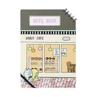食べるのだいすき Notes