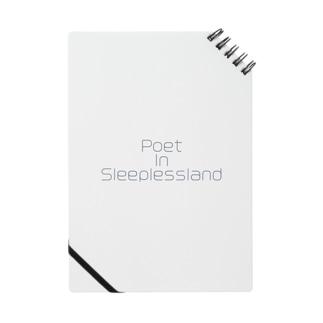 眠れぬ世の吟遊詩人 logo ver. Notes