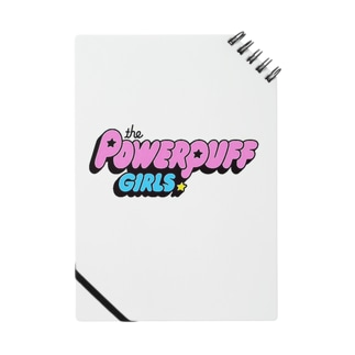 power puff girl's   Notes