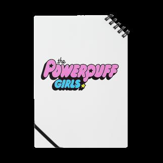 Wanana🌹のpower puff girl's   Notes