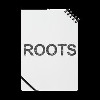 ラーメンROOTSのROOTS公式ノート