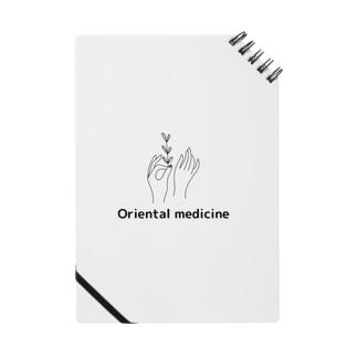 東洋医学II Notes
