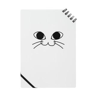 にゃんこふぇいす /猫 Notes