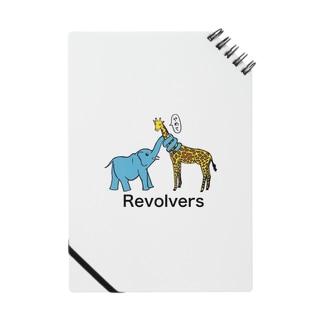 リボルバーズ Notes