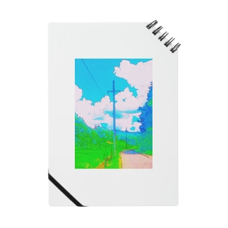 田舎道 Notes