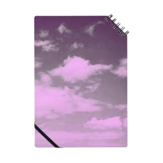 お空。 Notes
