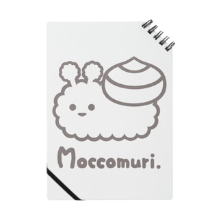 Moccomuri. Notes