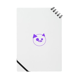 ぶた Notes
