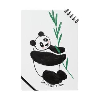 友人はパンダが大好き❤️ Notes