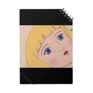 小公女セーラの人形 Notes
