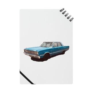 アメリカン車 Notes
