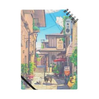さんぽ Notebook