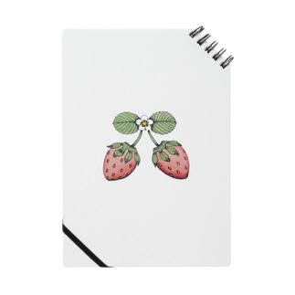 双子苺ちゃん🍓 Notes