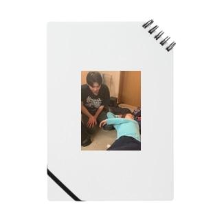 未来の母子手帳 Notes