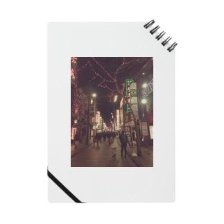 RAIMOON  中華街の素敵な一枚 Notes