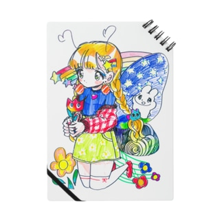 【caution】colorful!! Notes
