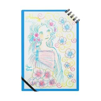 Libra-Love CYAN Notes