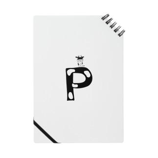 @うしポップ「P」 Notes